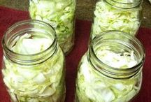canning / by Barbara Switzer
