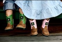 Kids Clothes/Shoes / by Megan Patno