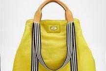 Handbag Heaven / by Nicole Simmons