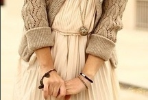 Threads. / Clothes I want/need/like. / by Olivia