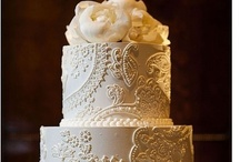 Foodies ~ Special Cakes for Special People / by L Li
