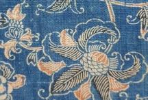 Textiles / by L Li