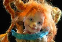 Artsy ~ Well, Hello Dolly! / by L Li