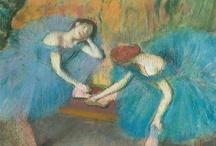 Dance, Pretty Ballerina, Dance... / by L Li