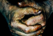 Artsy ~ Hands, and other appendages... / by R Lily