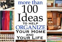 Organized Organisation  / by Emerald Eyes