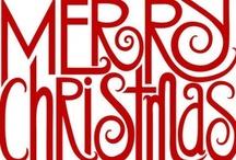 Christmas / by Jurie Folse