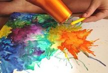 Craft Ideas / by Nicole Snyder