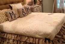 My bedroom / by Krista Kippenberger
