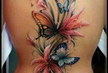 Inked / Tattoos / by Angela Murphy