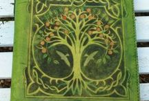 pagan craft / by Rebecca