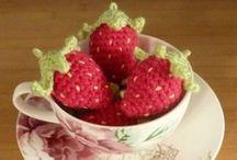 Crochet my life / Crochet projects / by Julie Ann