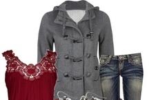 My Style: The Clothing / by Branda Peebles