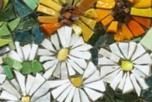 Glass and Mosaic / by Dara Agnew Wandel