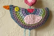 Crochet / by Julie