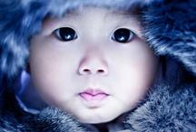 bebes :))) <3 / by Ruska Maglakelidze