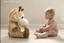 Babies: Their Life / by Branda Peebles
