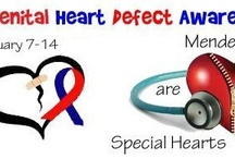 CHD AWARENESS 2013 / You can post stories/pics about your CHD survivor/angels and you can post CHD Awareness stuff. Please tell your story about ur CHD warrior/angel.  / by Jessica Taylor