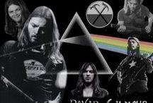 Pink Floyd / by Ruska Maglakelidze