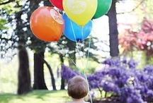 Babies: Their Birthdays / by Branda Peebles