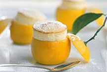 Fruity Sweet / by Amanda Reffitt