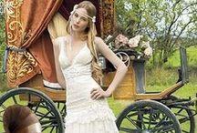 boho bride / by Ruska Maglakelidze