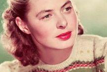 knitting / by Olivia Bonnevier
