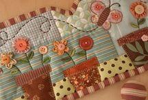 Quilts, Sew & Cia. / by Eliana Zerbinatti