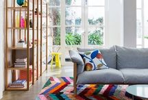 Love it: Interior Design / by emily at merrypad