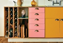 Love it: Kitchen design + decor. / by emily at merrypad