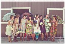 Springtime wedding / May 10, 2014, bitches. / by Britni Rowlett