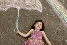 fun with kids / by Trey Hoyumpa