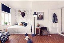 Home Sweet Home / by Lauren Venegas