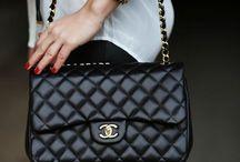 Fashionista / by Tiffany Mendr