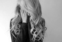 Hairr / by Hailey Barrett