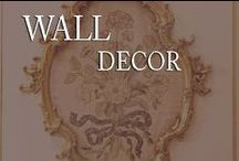 Wall Decor / by Inviting Home