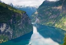 My Dream Cruise on Norwegian.  / by Emma Sarran
