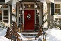 Christmas / by Lauren Creason