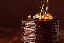 Let Them Eat Cake!! / by Cindy Vogel