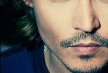 Do You Know My Boyfriend Johnny Depp? / by You Know it Happens at Your House Too