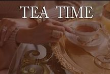 Tea Time / by Inviting Home