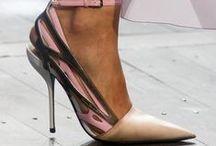 Shoes 2014/2015 / by Ilksen Tanık