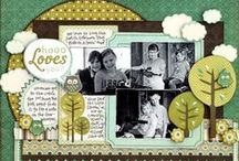 Scrapbooking! / by Chris Brogan