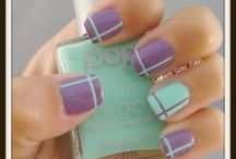 All about Nails!!!!! / by Amanda Wirz