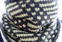 knitting / by Jan Parady