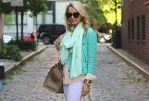 Style / by Caroline Strain