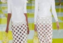 fashion sept 2012 / by Ellen Mirojnick