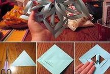 Christmas ideas / by Lucy Tedesco