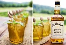 Booze! / by April Woodward