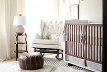 HOME | Baby & Nursery / by Jenifer | hello love designs
